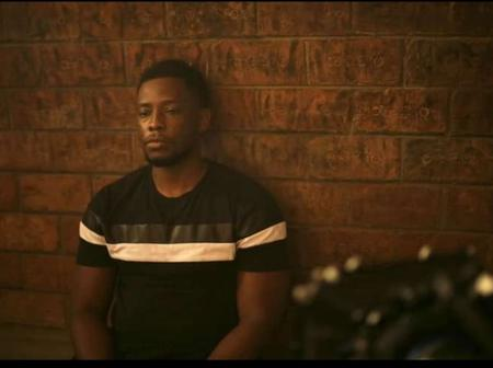 Uzalo's character dies in a prison cell, RIP