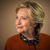 See Reactions As Former Senate President, Bukola Saraki & Hillary Clinton Reacts Over Lekki Killings