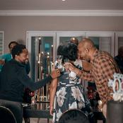 EFF Leadership celebrates the 40th BIRTHDAY of CIC Malema in style- OPINION