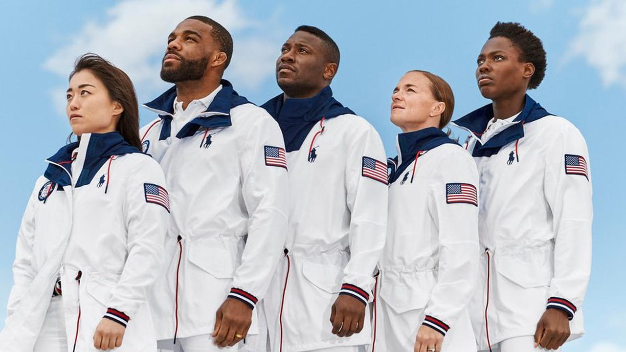 Fashion's Evolving Approach to the Olympics