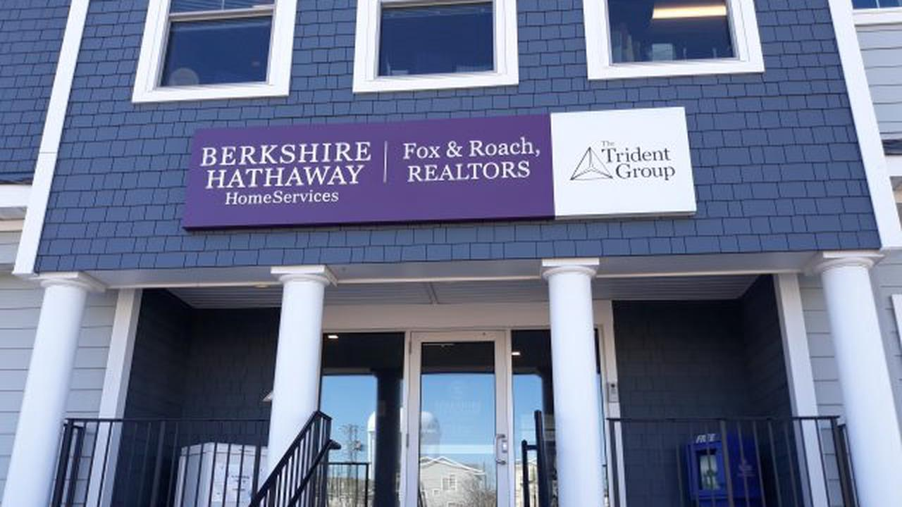 New Sales Agent Joins Berkshire Hathaway