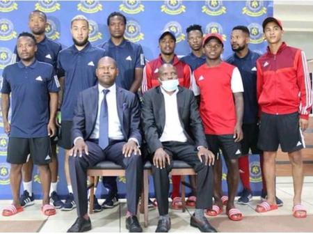 Club boss: We are spending over R2.5 million a month