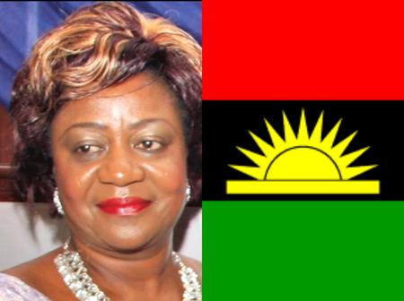 President Buhari's aide reveals the day nails were put in the coffin of Biafra, shares video