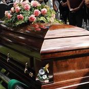 46-year old woman collapse to death at her husband's burial