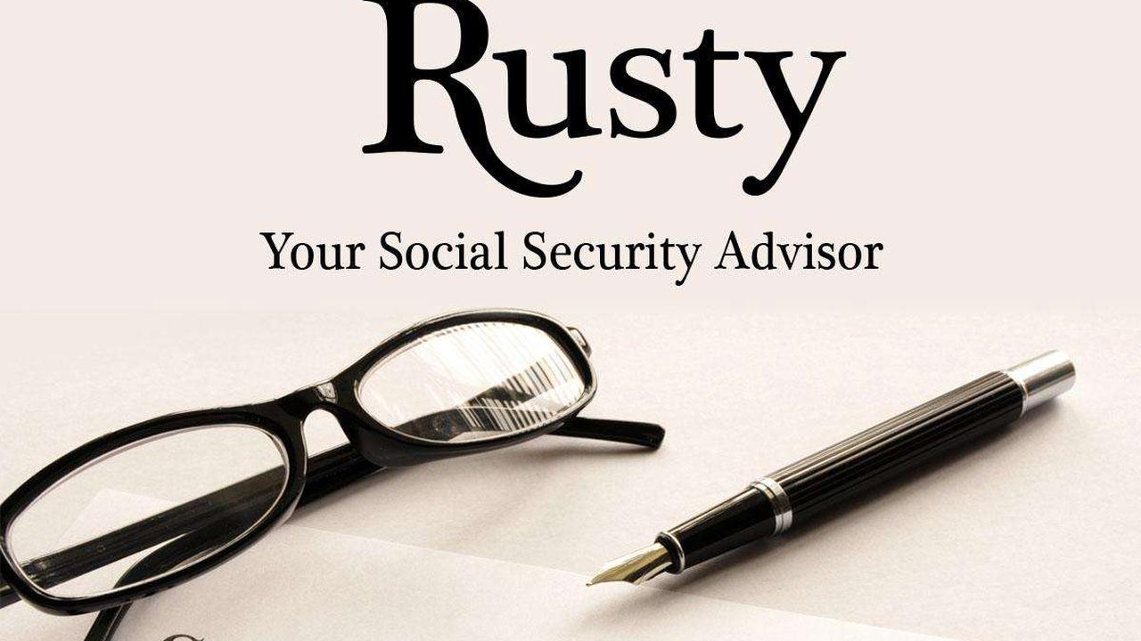 RUSSELL GLOOR: Ask Rusty - About working while collecting early Social Security benefits