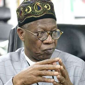 Today's Headlines: Nigeria's security situation better than in 2015, Says Lai Mohammed And More
