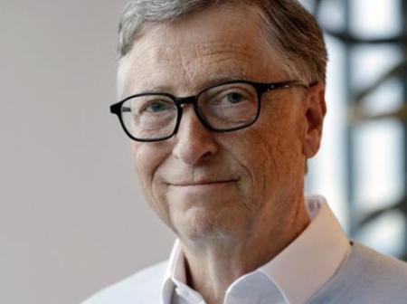Epic History of Bill Gates