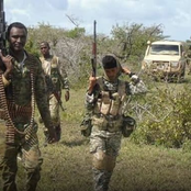 Huge Blow to Al-Shabaab as Special Forces Commandos Gun Down Several Terrorists in Deadly Attack