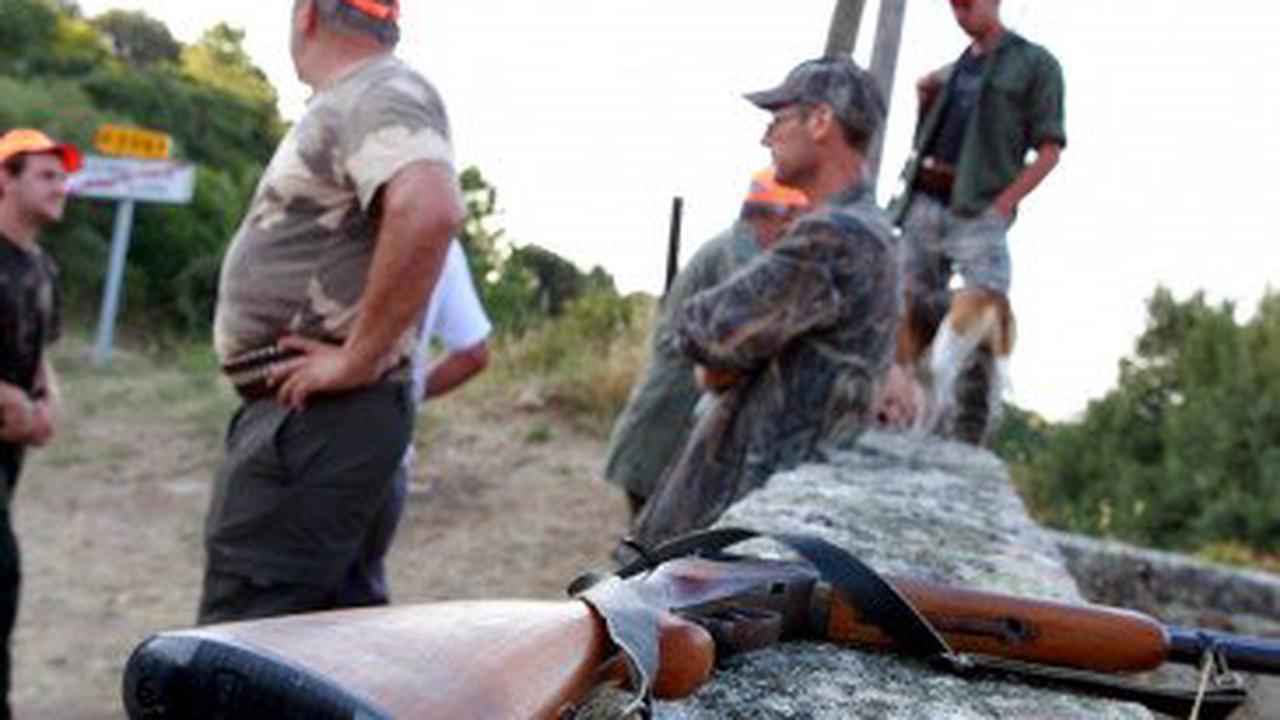 """Confinement : les dérogations pour la chasse limitées """"au strict minimum"""""""