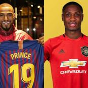 Top six football transfers that took the world by surprise.