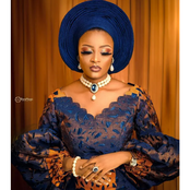 Ladies, Checkout These 50 Fabulous Native Attires For Classy Ladies