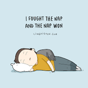 I fought the nap and the nap won and other hilarious memes