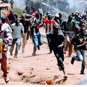 Another Ebonyi Community  Under Attack By Suspected Fulani Herdsmen