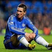 Remember former Liverpool and Chelsea striker Fernando Torres?Take a look at how he has changed