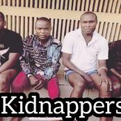 Bank Driver Reveals How He And His Gang Masterminded Kidnap Of 3 Bank Managers (Photos)