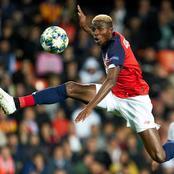 Meet the Nigerian most expensive footballer