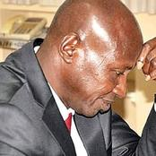 Will Magu Survive This? See The Members Of The 7-man Panel Set To Probe Him