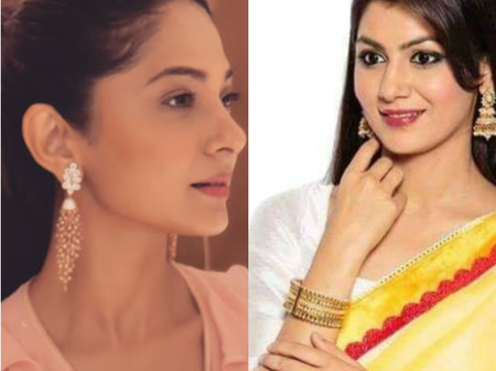 Who Is Your Favourite Actress Between Pragya And Kumud?