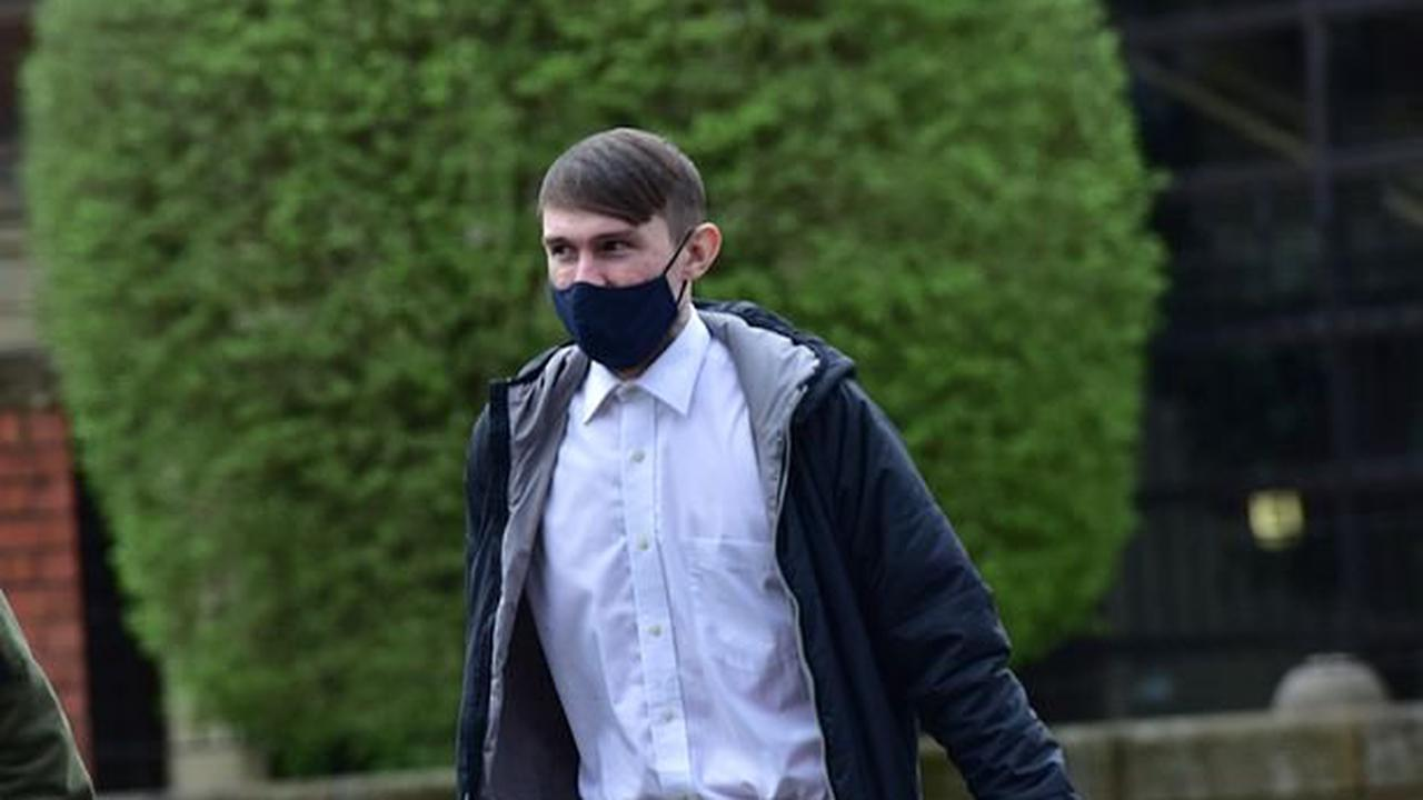 Scots dad and son pretended to be cops and tried to kill boyfriend of dad's ex