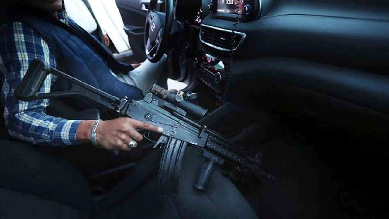 Bürgermeisterkandidat wenige Stunden vor Wahl erschossen