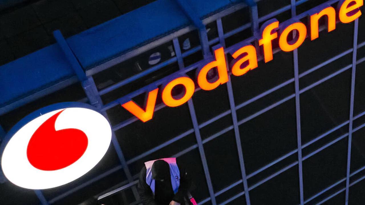 Vodafone: Massive Störung - Tausende Nutzer klagen über Totalausfall