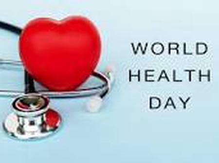 Health is wealth;Things you should do to take care of your health so it won't jeopardize your career