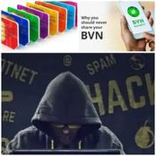 Do This Immediately If Your BVN is Linked To Your Phone Number To Avoid Been Hacked