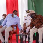 Uhuru, Raila's Best Weapon Against Ruto