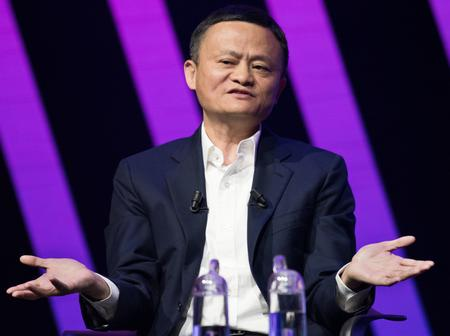 """""""Jack Ma will be either jailed or dead"""" Reactions as Ali Baba founder is declared missing"""