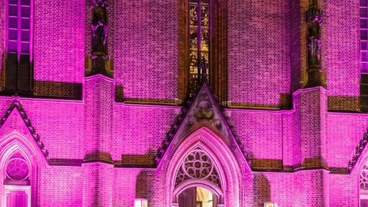 """Gemeinsam erleben: """"Nacht der Kirchen"""" in Hamburg"""