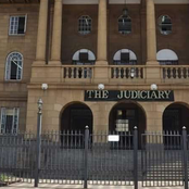 Candidates Shortlisted For Chief Justice Position in Kenya
