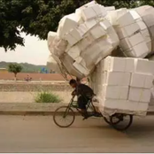 If You Think Your Work is Very Difficult, Then You Need to See These Images