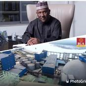 See What This Hausa Billionaire Built In Rivers State To Create Employment For The Youths