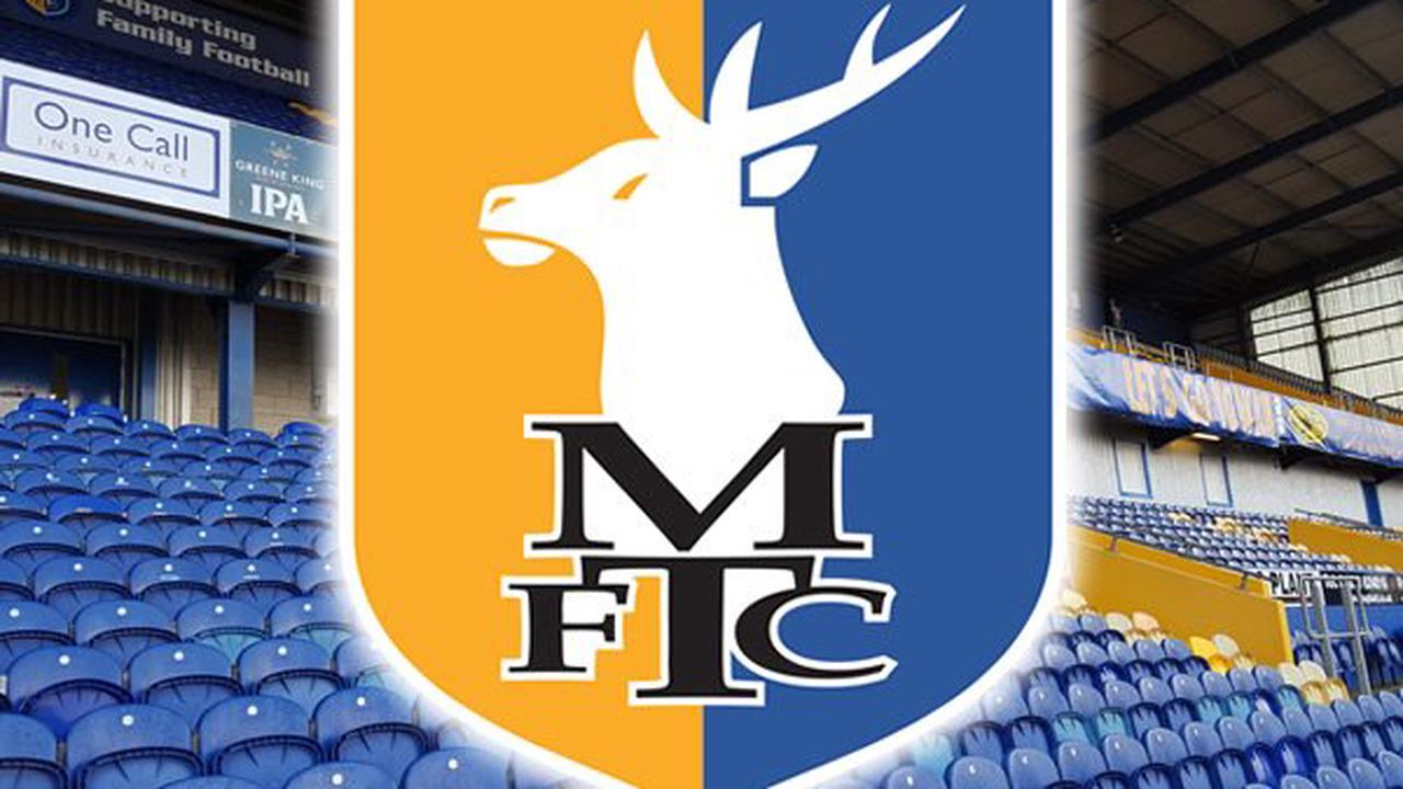Stags Owners Back In Town
