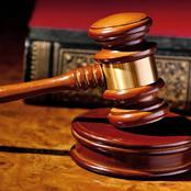 Eight Nduru Boys Secondary School Students Charged