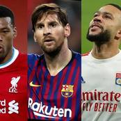 Five Free World Class Players That Arsenal Are Set To Sign In The Summer To Bolster Their Squad.
