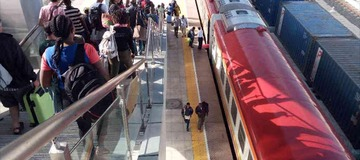SGR to resume on Monday as state spells transport rules