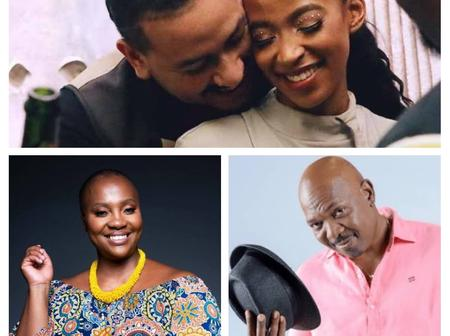 Some South African Celebrities Who Have Lost Their Lives Since The Start Of 2021.