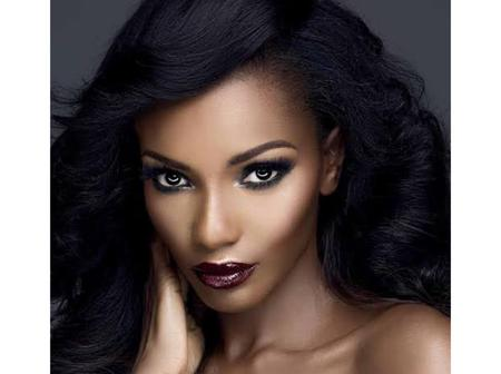 10 Years After Agbani Darego Won Miss World, See Her Recent Photos