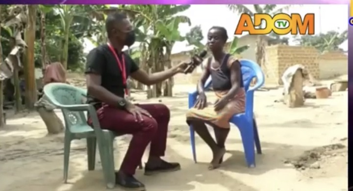 79d38f8d12c1427ca621f1e4d8b76fa2?quality=uhq&resize=720 - Mother Speaks As Her 6 Year Old Only Daughter Esther, Dies After Battling With Oris In Cape Coast