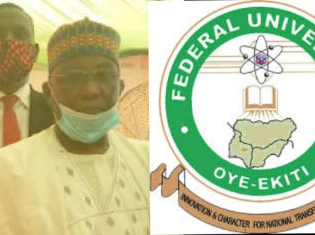 FUOYE promotes 19 academic staff to professorial cadre