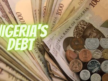 Check out How much your state is owing according to NBS debt profile.