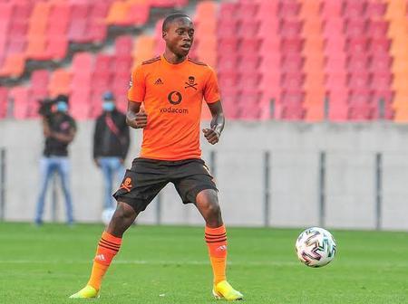 Coach Moleki Ntseki Praises Orlando Pirate Star Ben Motshwari in Match Against Ghana (Opinion)