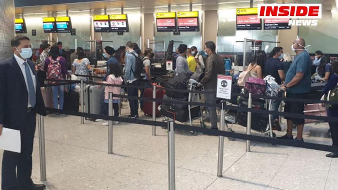 Réouverture des frontières : 250 000 touristes attendus pour les trois prochains mois