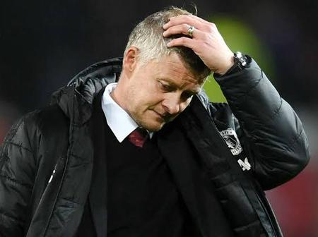 Why Is No One Talking About It?, After 8 Games See Man United Position Despite Spending £83 Million