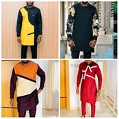 Check Out This Fabulous Designs For Men 2021