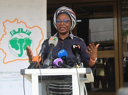 Football ivoirien : la normalisation doit être administrée «au malade» vert et rouge