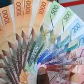 Explainer : Why the Government Can't Print Enough Money to Payoff Debts