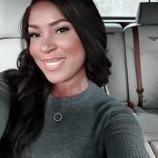 I'm Still Looking For Husband Sha - Linda Ikeji Says as She Celebrates Her New Ride