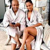 Relationship Goals, Mafikizolo Theo and his Model Fiance
